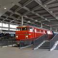 s2939_京都鉄道博物館_22-1新幹線電車・DD5433・クハ103-1_t
