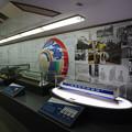 s2958_京都鉄道博物館_0系22-1新幹線電車車内展示_0系新幹線電車誕生を成し遂げた技術