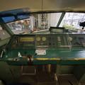 s2967_京都鉄道博物館_0系22-1新幹線電車車内展示_運転台