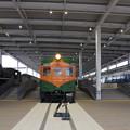 s3033_京都鉄道博物館_C6226・クハ861・21-1前面_t