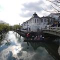 Photos: s3588_倉敷美観地区倉敷川の観光船