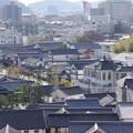 Photos: s3613_倉敷勘龍寺から見た美観地区