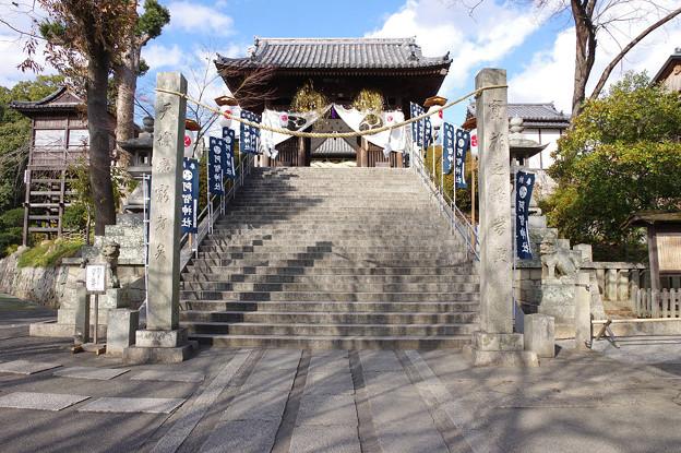 Photos: s3618_倉敷市阿智神社
