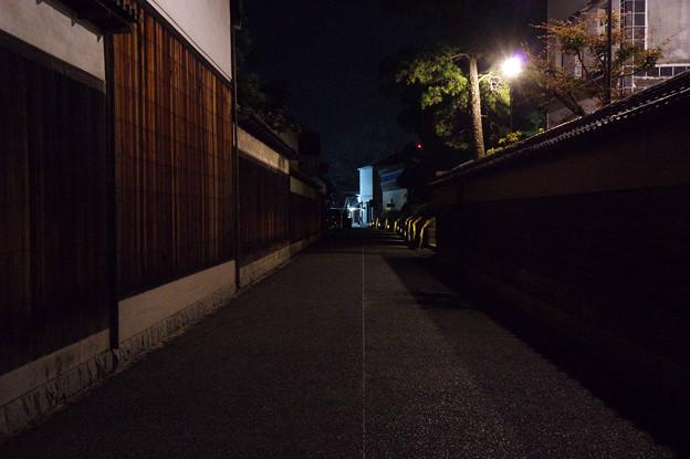 Photos: s3789_倉敷美観地区_夜