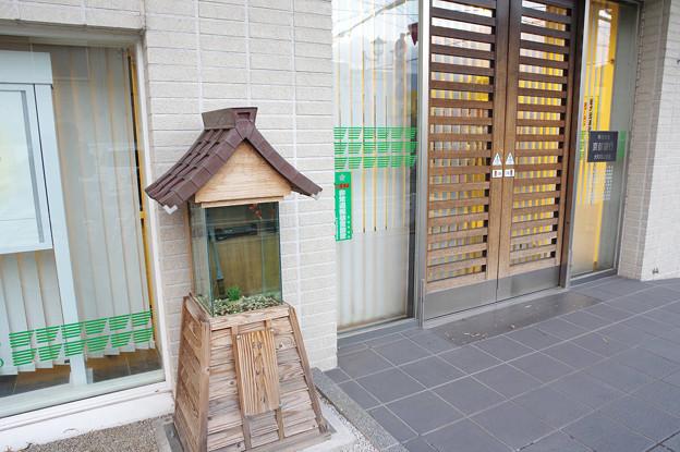 s3421_大和郡山市金魚水槽_京都銀行前