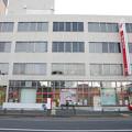 Photos: s4277_新宿北郵便局_東京都新宿区