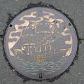 s4809_下田市マンホール_カラー