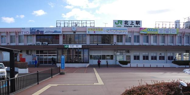 s5157_北上駅西口_岩手県北上市_JR東_t