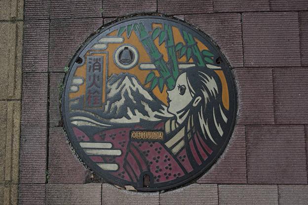 s7937_富士市マンホール_消火栓_カラー