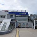 Photos: s7093_いわき駅南口_福島県いわき市_JR東_t
