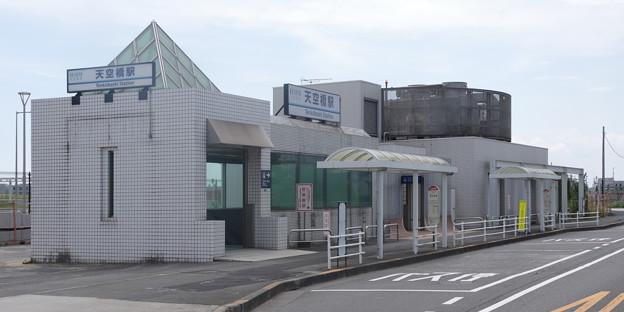 s7661_天空橋駅地下A1入口_東京都大田区_京急_ct