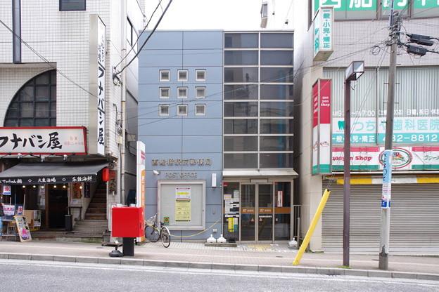 Photos: s6107_西船橋駅郵便局_千葉県船橋市_c