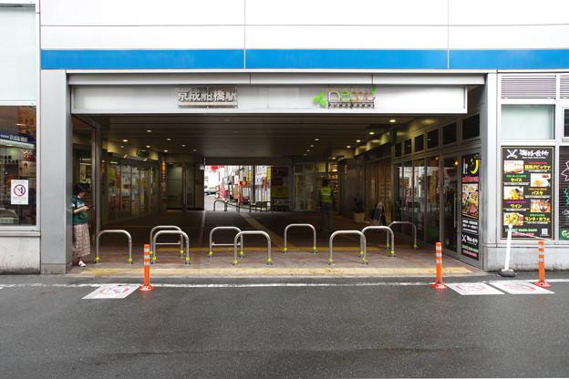 s6137_京成船橋駅西口南側_千葉県船橋市_京成_c