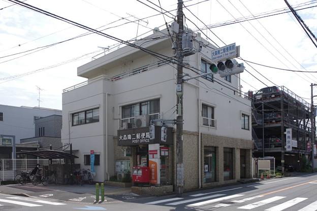 s7680_大森南二郵便局_東京都大田区_ct