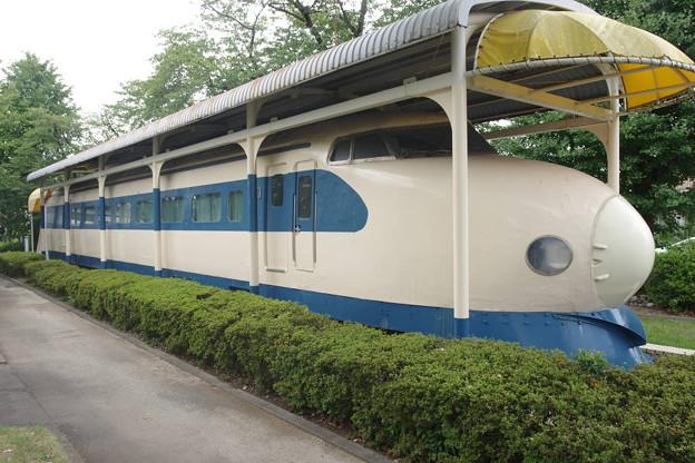 s7900_新幹線21-59静態展示_富士市新通町公園