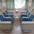 Photos: s7920_新幹線21-59静態展示_車内座席