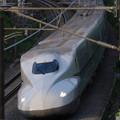 Photos: s6001_東海道新幹線_X63編成_羽沢_rt