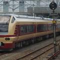 Photos: s7012_E653系K70編成_勝田_t