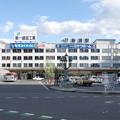 Photos: s8619_新潟駅万代口_新潟県新潟市中央区_JR東_rt