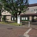 s8233_北三条駅南口_新潟県三条市_JR東