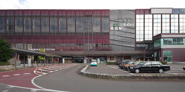 s8211_長岡駅大手口(西口)_新潟県長岡市_JR東_c