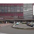 Photos: s8211_長岡駅大手口(西口)_新潟県長岡市_JR東_c