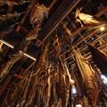 Photos: s8496_きっかわ_千匹の吊り下げ鮭