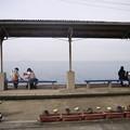 Photos: 憧れだった下灘駅。