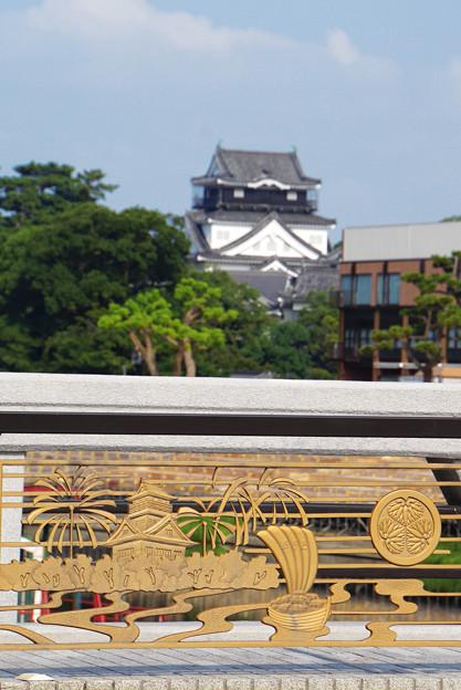 岡崎のシンボル