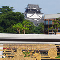 写真: 岡崎のシンボル