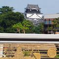Photos: 岡崎のシンボル