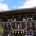 Photos: 善峯寺山門