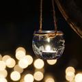 Photos: 光の玉