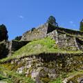 Photos: 遺跡のような城