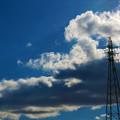 Photos: 流れる雲