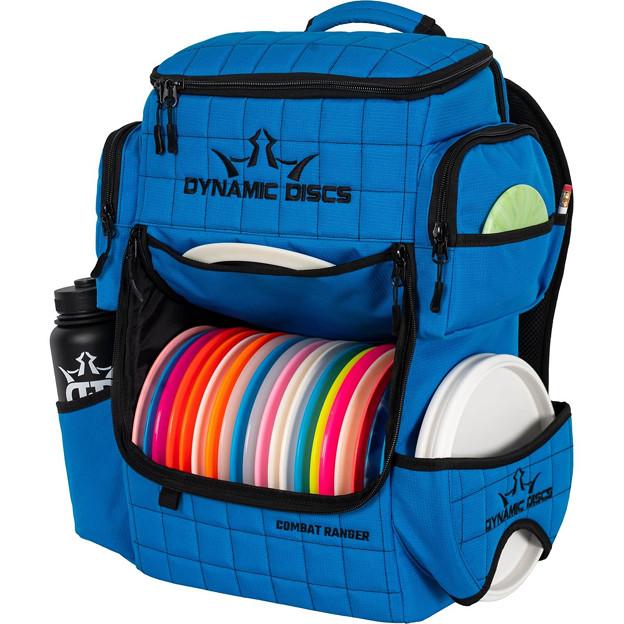 DYNAMIC DISCS COMBAT RANGER BACKPACK BAG