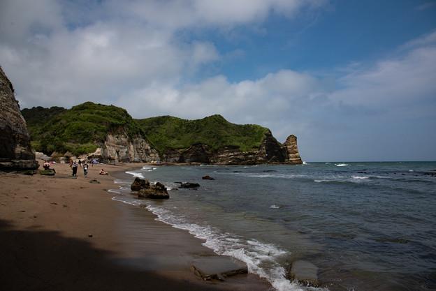 小浦海岸 DSC_8813