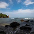 小浦海岸 DSC_8817