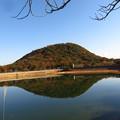Photos: 俺の甲山