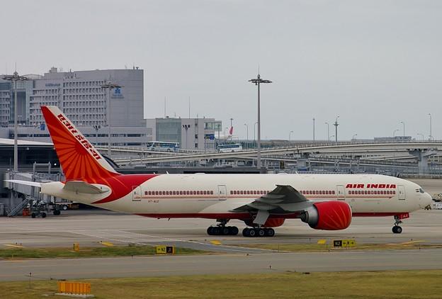 AIR INDIA VT-ALE