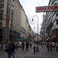 Photos: ウィーン 繁華街 CIMG0175