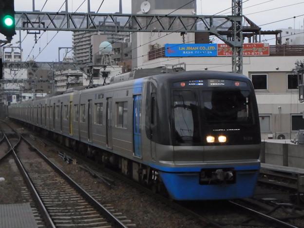 京急本線 エアポート急行羽田空港行 RIMG3498