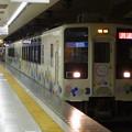 Photos: 東武伊勢崎線 回送 RIMG3540