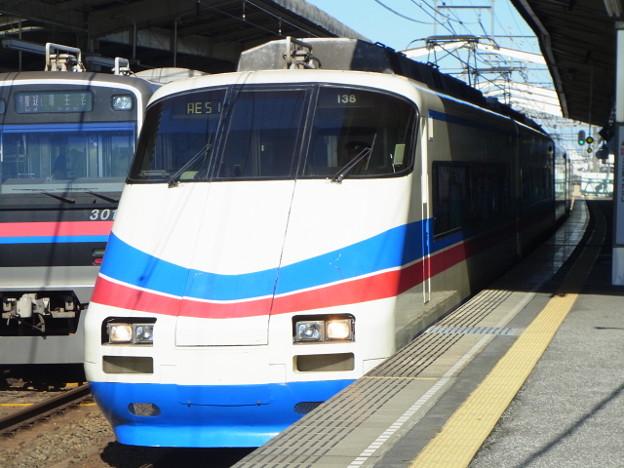 Photos: 京成本線 特急スカイライナー上野行 RIMG3607