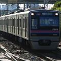 写真: 京成本線 普通うすい行 RIMG3609