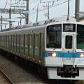 写真: 小田急多摩線 普通唐木田行 RIMG3639
