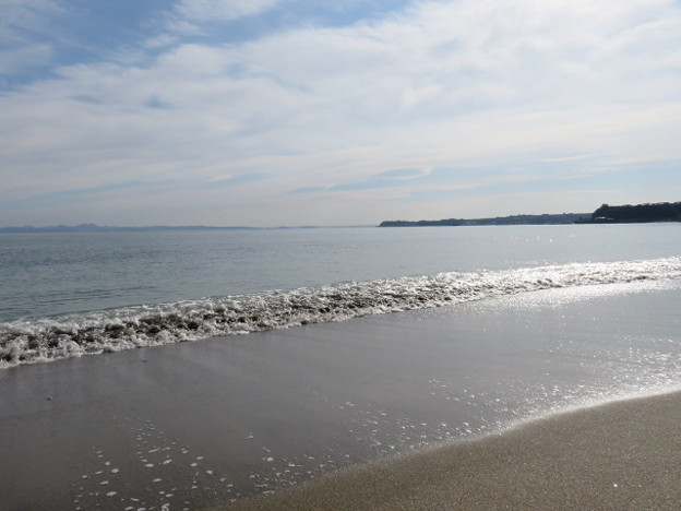 三浦海岸 海その787 IMG_0938