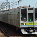 都営新宿線 普通新宿行 RIMG3815