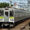 都営新宿線 普通本八幡行 RIMG3822