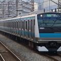 京浜東北線 普通大船行 RIMG3995